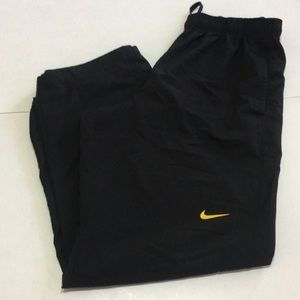 Nike dri-fit live strong pants